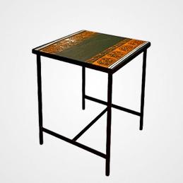 Vintage Side Table 03