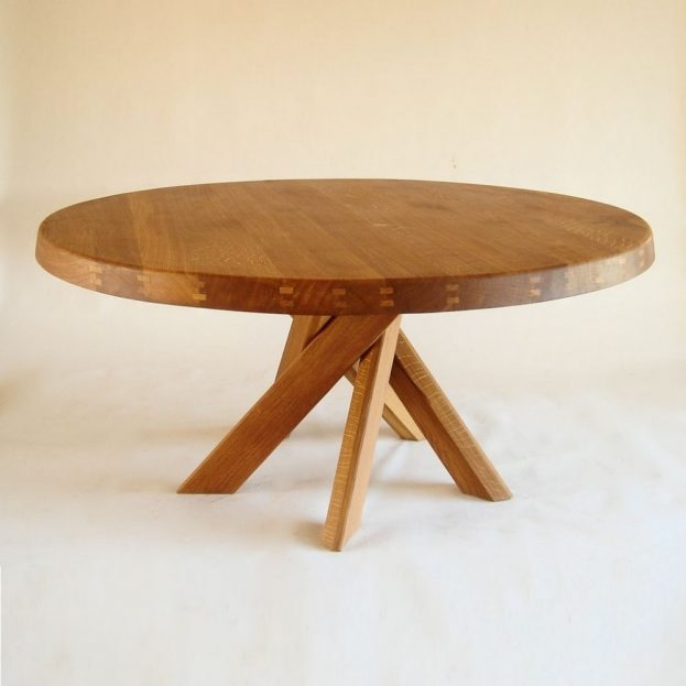 Large Dining Table (12)