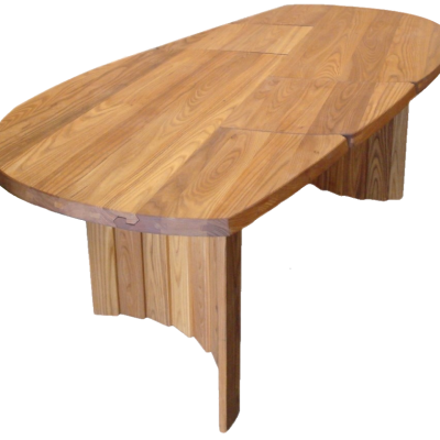 Variable Geometric Dining Table