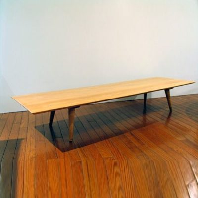 Paul McCob Coffee Table