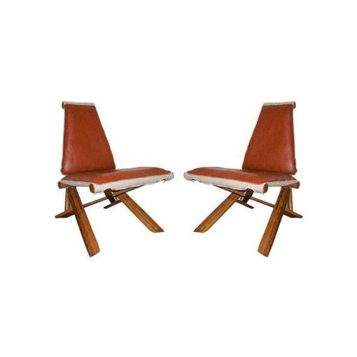 'les Dromadaires' Chairs