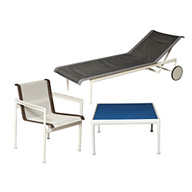 Vintage Leisure Set by Richard Schultz for Knoll