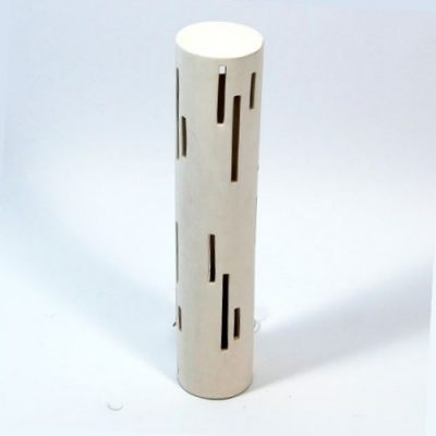 Cylidrical Table Lamp