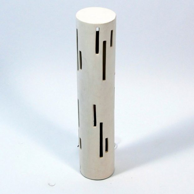 Cylindrical Table Lamp
