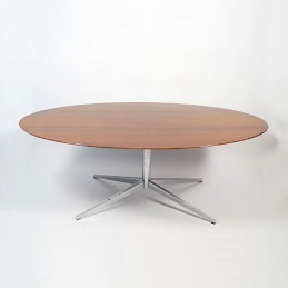 Knoll Dining Table