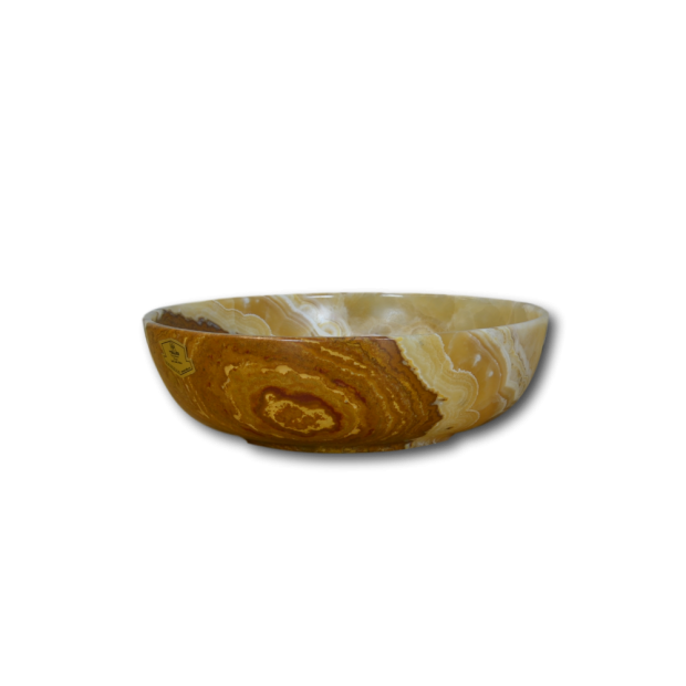 Medium Onyx Bowl 2