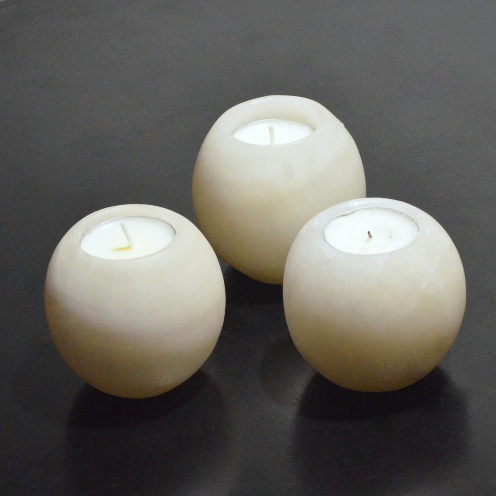 Onyx Candle Holder 0b