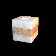 Onyx Candle Holder 1