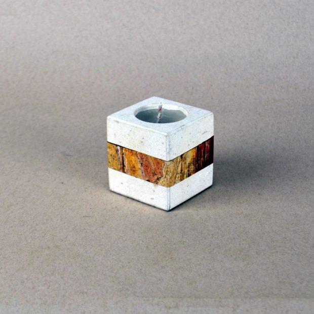 Onyx Candle Holder 13b 1