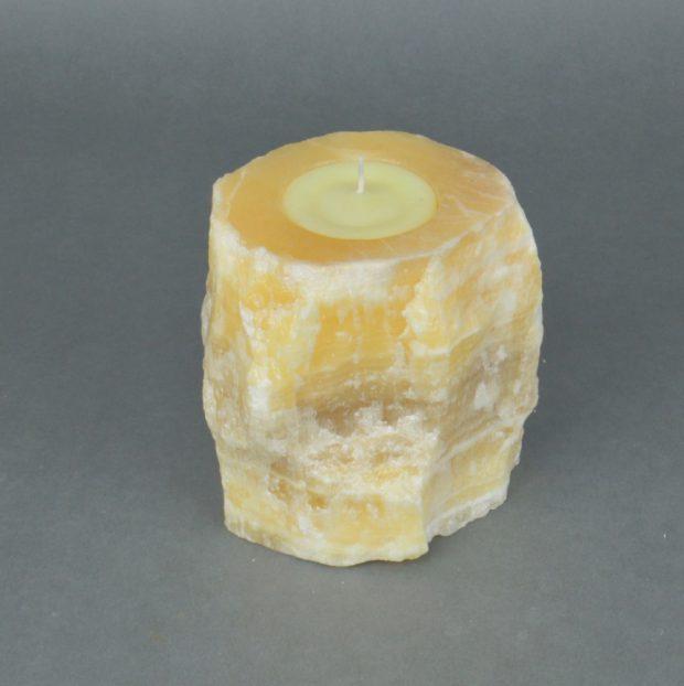 Onyx Candle Holder 16e