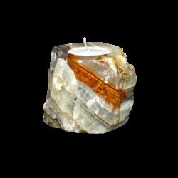 Onyx Candle Holder 18 1