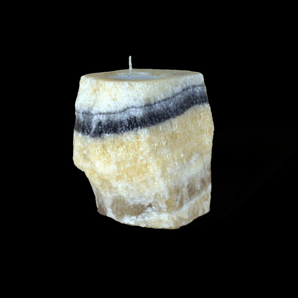 Onyx Candle Holder 19 1