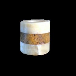 Onyx Candle Holder 2 1