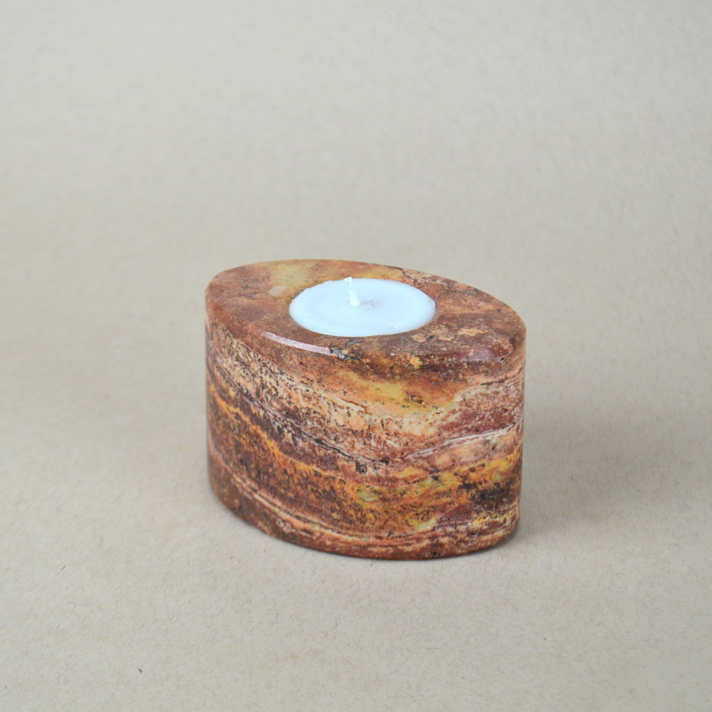 Onyx Candle Holder 28a 1