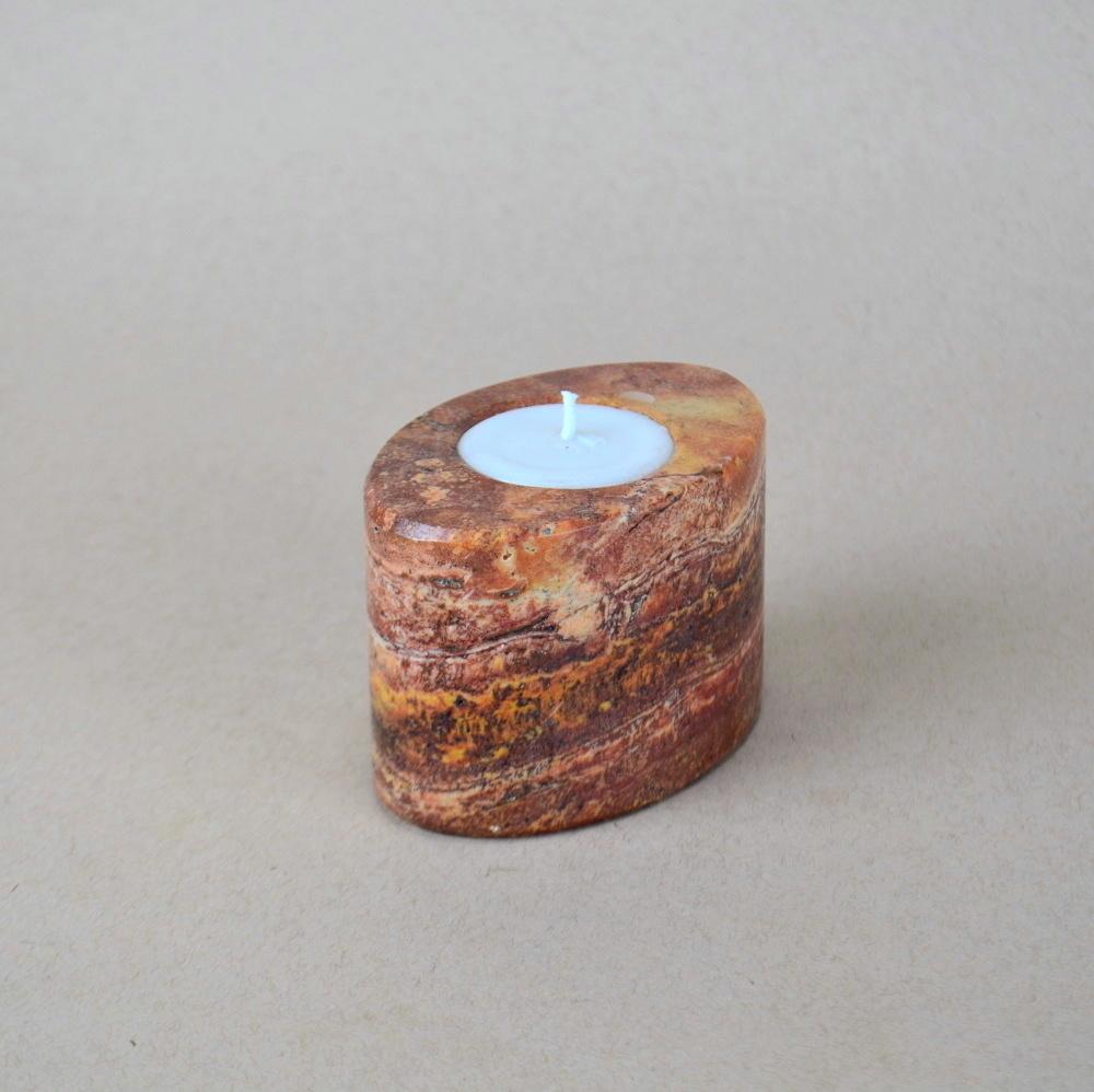 Onyx Candle Holder 28b 1
