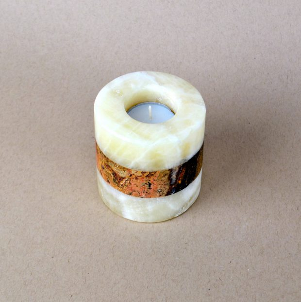 Onyx Candle Holder 2a 1 1