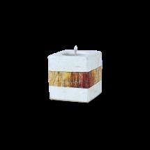 Onyx Candle Holder 3 1