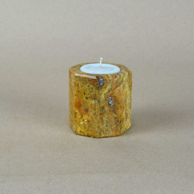 Onyx Candle Holder 3a 1