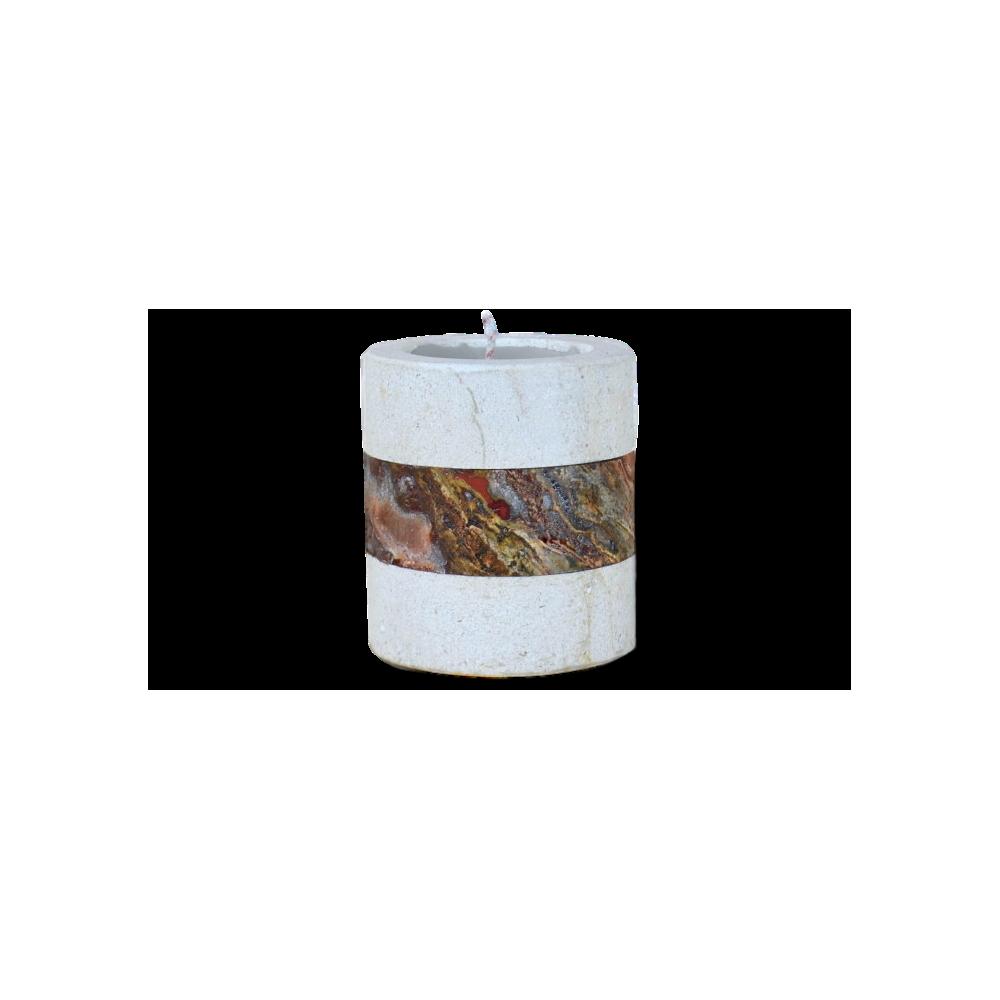 Onyx Candle Holder 4 1