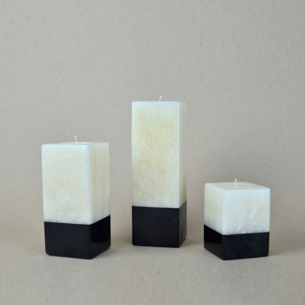 Onyx Candle Holder 4c 1