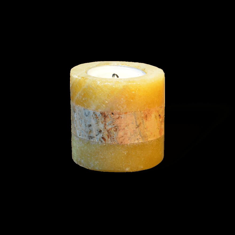 Onyx Candle Holder 9 1