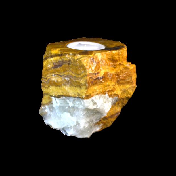 Onyx Candle Holder Dsc 9120 Cli