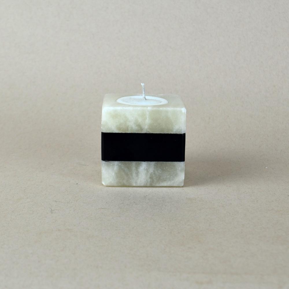 Onyx Candle Holder X 52 101 3