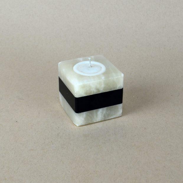 Onyx Candle Holder X 52 101 9