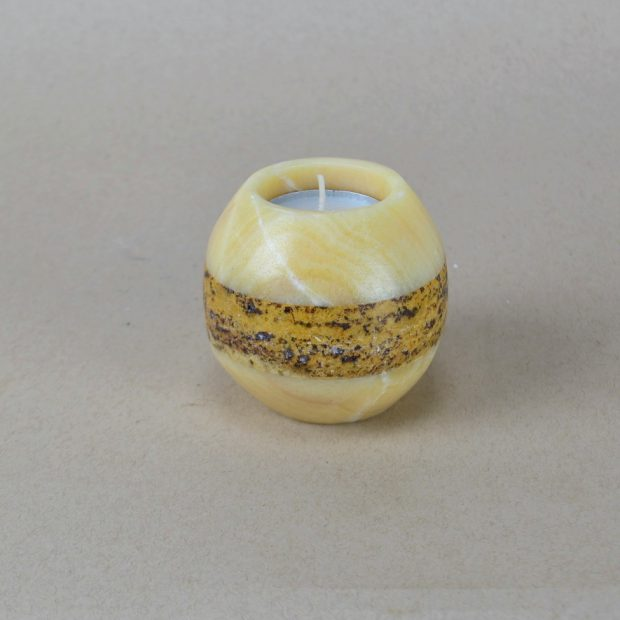 Onyx Candle Holder X 52 125 3