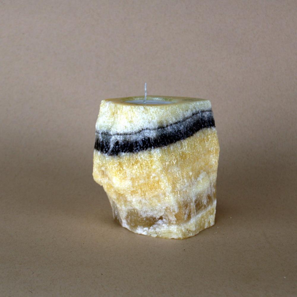 Onyx Candle Holder X52 124 6 1