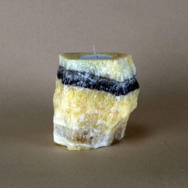 Onyx Candle Holder X52 124 9 1