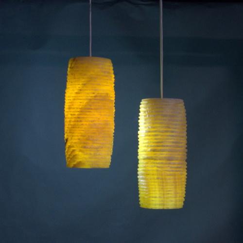 Onyx Ceiling Lamp 2