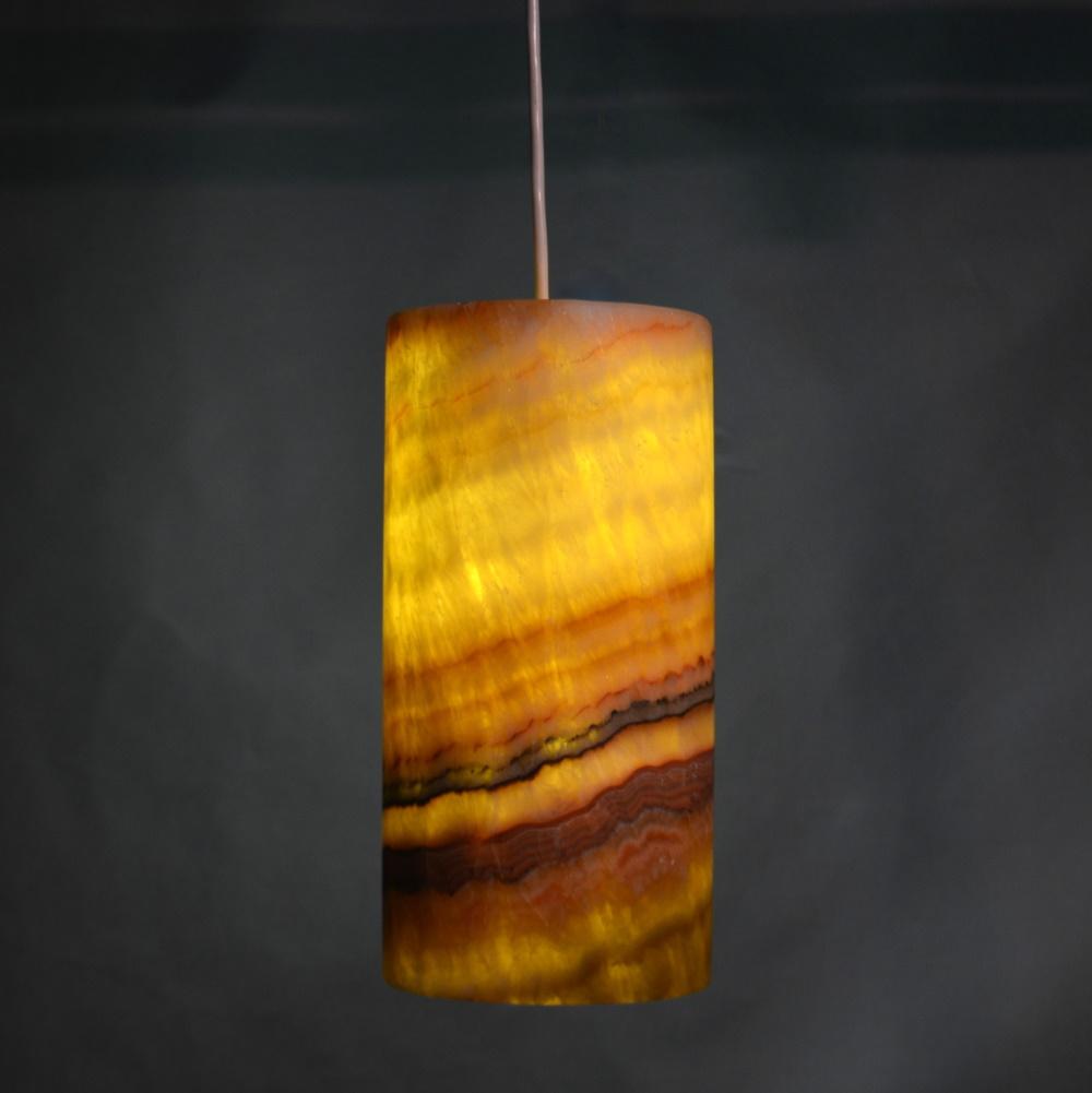 Onyx Ceiling Lamp 9c 2