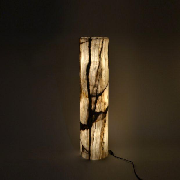 Onyx Floor Lamp 4a