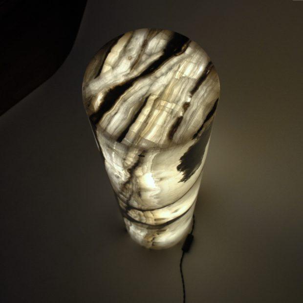Onyx Floor Lamp 4c
