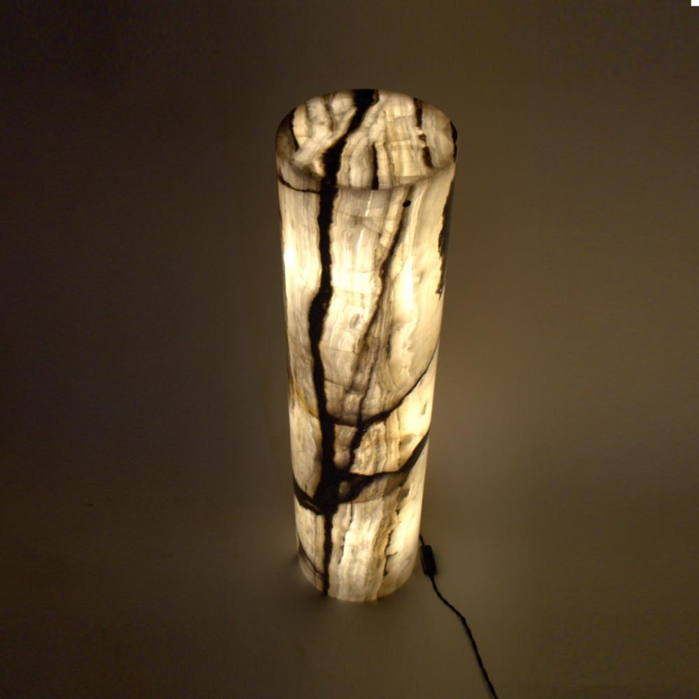 Onyx Floor Lamp 4d