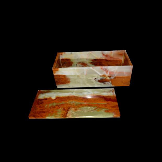 Onyx Jewelry Box 2d