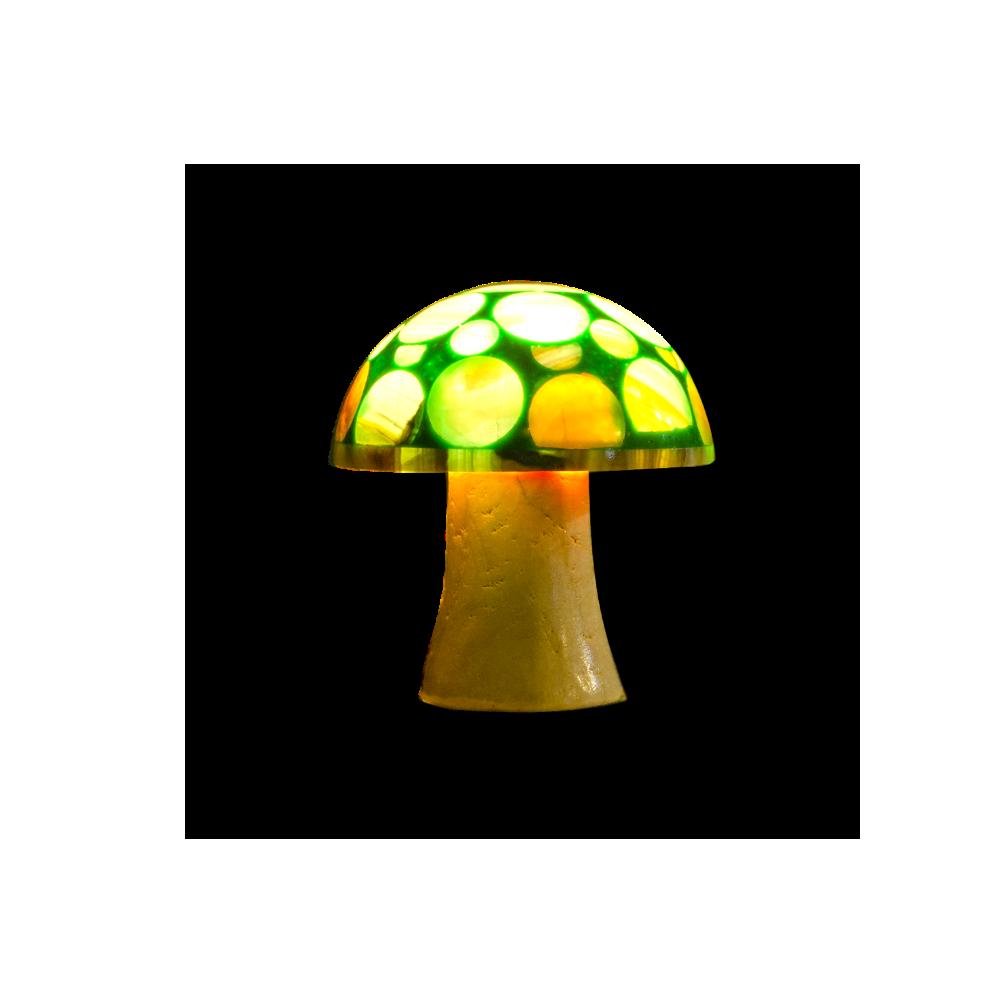 Onyx Mushroom 2 1
