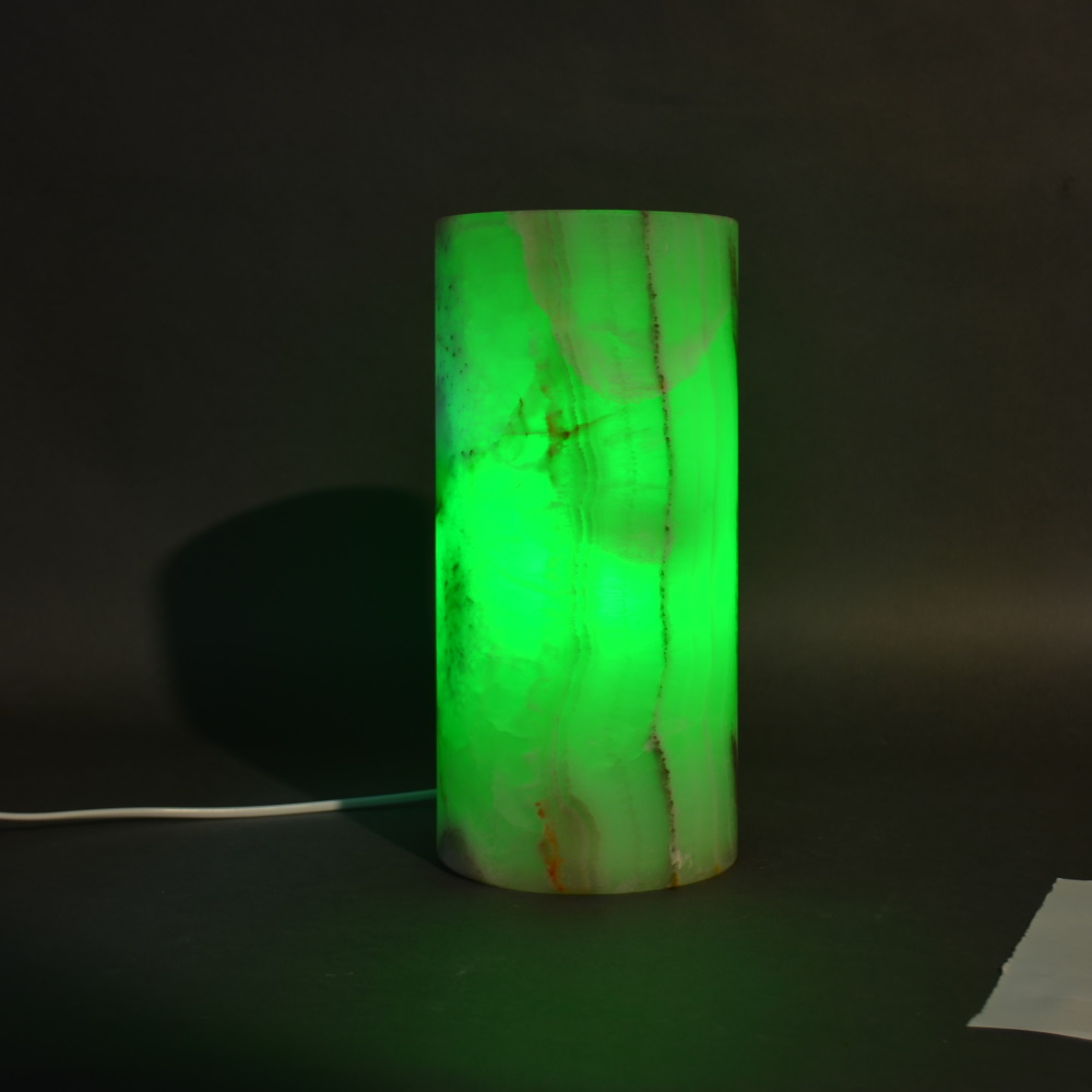 Onyx Table Lamp 113 2