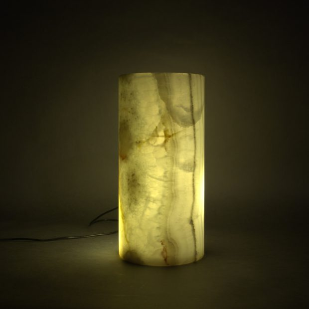 Onyx Table Lamp 113 3