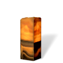 Onyx Table Lamp 12 1