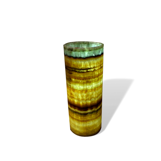 Onyx Table Lamp 123 4