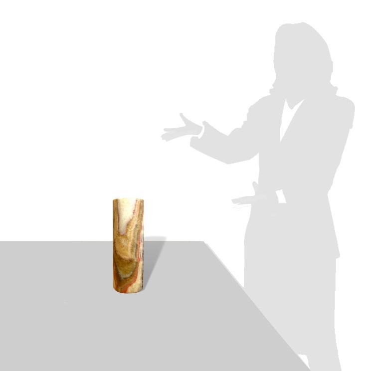 Onyx Table Lamp 165