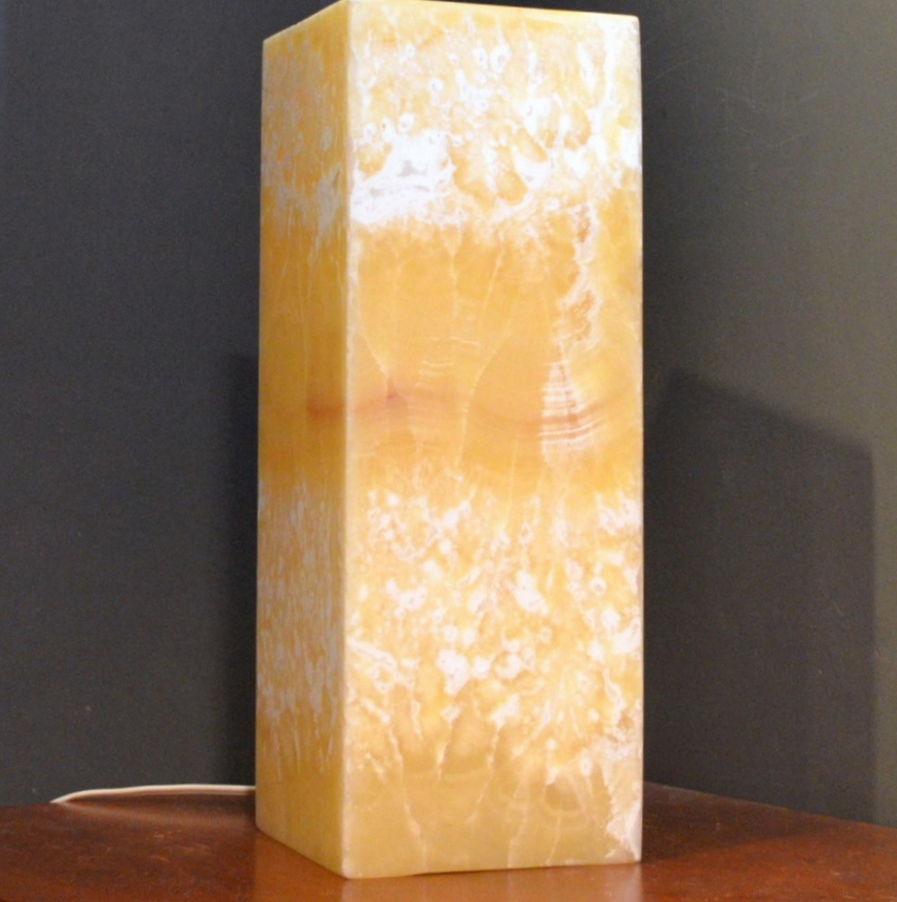 Onyx Table Lamp 171 2