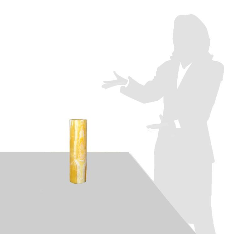 Onyx Table Lamp 189