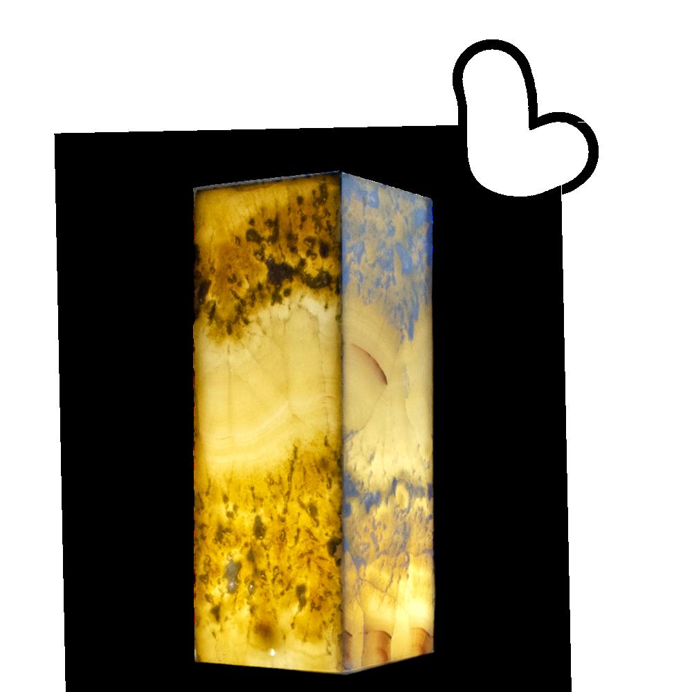 Onyx Table Lamp 2