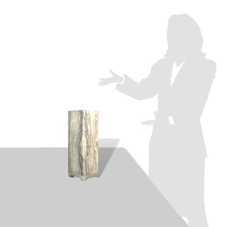 Onyx Table Lamp 206
