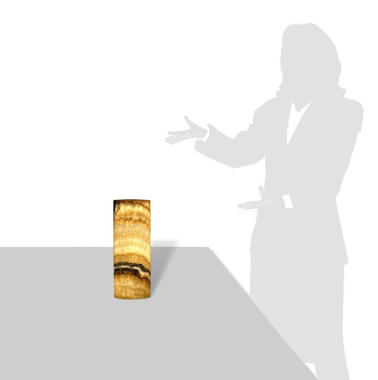 Onyx Table Lamp 210