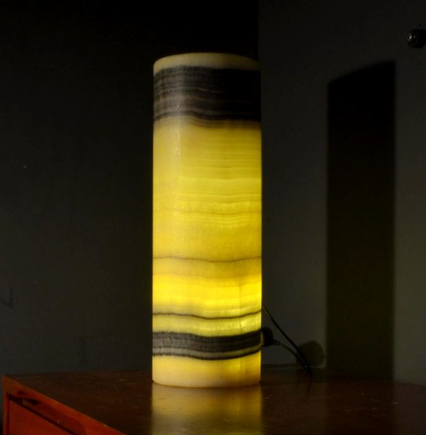 Onyx Table Lamp 34 2