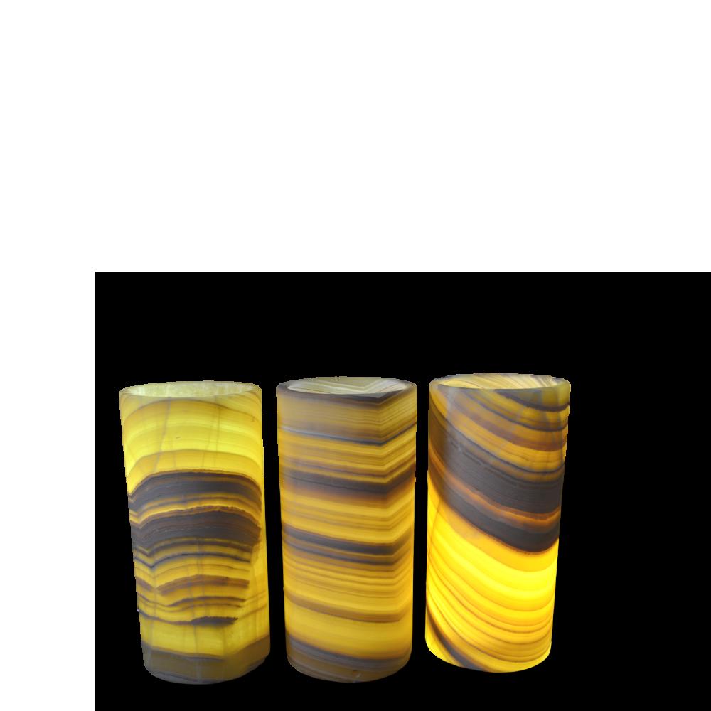 Onyx Table Lamp 7